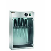 Elektrischer Sterilisierschrank 430x160x640 mm
