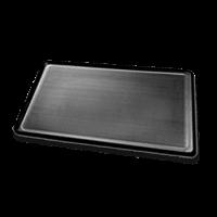 UNOX Backblech Aluminium gelocht, Teflon beschichtet | Kochtechnik/Heißluftöfen & Kombidämpfer/Zubehör