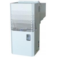 Tiefkühlaggregat Profi 7,7 m³