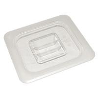 Vogue GN-Deckel 1/6 Polycarbonat