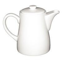 Olympia Whiteware Kaffekanne weiß 70 cl