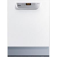 Miele Unterbau-Frischwasser-Spülmaschine 50x50 PG 8056 U [topSPEED] Weiß, mit Körben