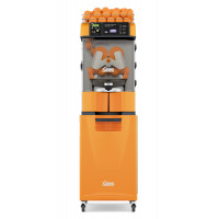 ZUMEX Versatile Pro All-in-one Cashless  - Orange