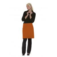 Vorbinder Paris 90 x 50 cm, orange