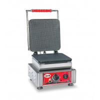 Waffeleisen Gelato 23x23 - wechselbare Backplatte | Kochtechnik/Saisongeräte/Waffeleisen