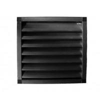 Wetterschutzblende für Airbox GBV 400 - GBV 450 - GBV 500