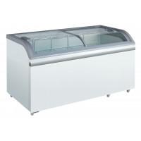 Kombi-Tiefkühltruhe ECO 601 | Kühltechnik/Tief- & Kühltruhen/Tiefkühltruhen