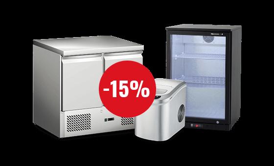 Kühltechnik Sale