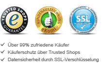 Trusted Shops - Ekomi-